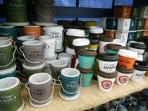 2017秋【NEWなミニサイズ陶器鉢!】