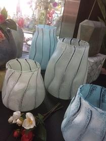 生花コーナー『花瓶』