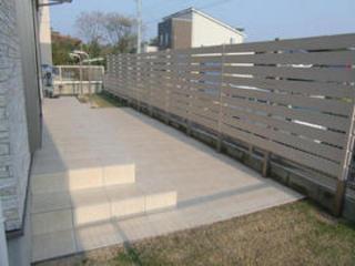 庭をもっと活用するリフォーム♪ 合志市M様邸 2012年10月